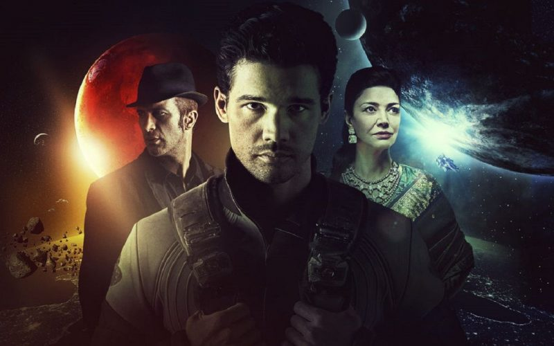 The Expanse saison 3: un trailer et une date de lancement