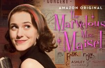 The Marvelous Mrs. Maisel saison 2: Lauren Graham se joindrait à la série