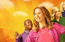Unbreakable Kimmy Schmidt saison 4: Netflix annonce la date de lancement