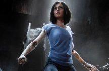Alita : Battle Angel: La sortie du film de Robert Rodriguez repoussée