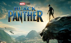 Black Panther - Critique du film de Ryan Coogler