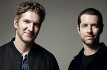 David Benioff et D.B. Weiss travaillent sur une série de film Star Wars