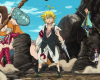 Seven Deadly Sins: Prisoners of the Sky: les premières images du film