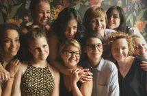 Féminin/Féminin: la série à succès est de retour sur ICI TOU.TV