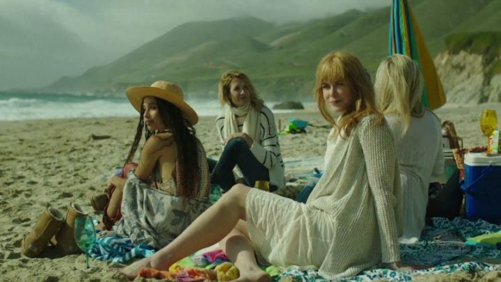 Big Little Lies saison 2: Adam Scott de retour avec Reese Witherspoon