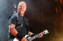 James Hetfield de Metallica va jouer dans un film sur Ted Bundy