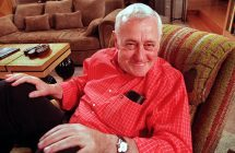 Frasier : décès de l'acteur John Mahoney à 77 ans