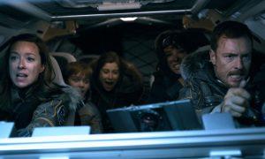 Lost in Space: Netflix dévoile les premières images et une date