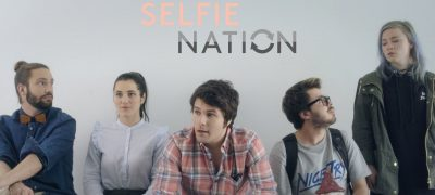 Selfie Nation: l'épisode pilote disponible sur Youtube
