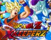 Dragon Ball Z X Keeperz: Le jeu se dévoile dans une nouvelle bande-annonce