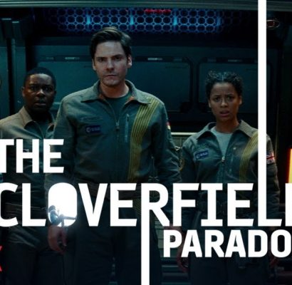 The Cloverfield Paradox: Le nouveau J.J. Abrams en surprise sur Netflix