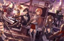 Sword Art Online Alternative: Gun Gale Online: une date de sortie