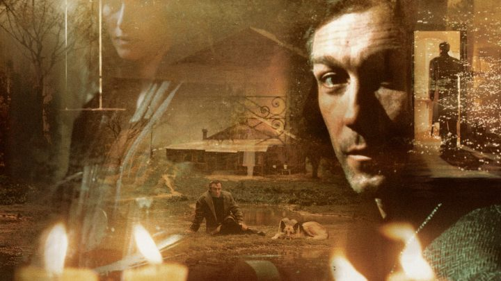Nostalgia: le drame avec Jon Hamm et Catherine Keener arrive en salles