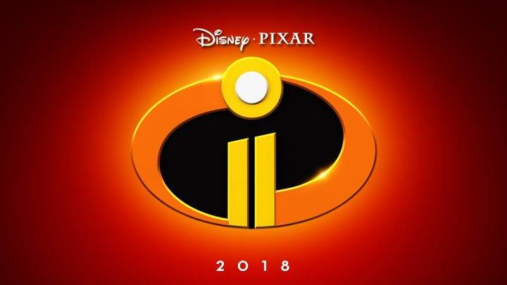 Incredibles 2: une nouvelle bande-annonce diffusé aux olympiques