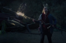 I Kill Giants: un premier trailer et affiche