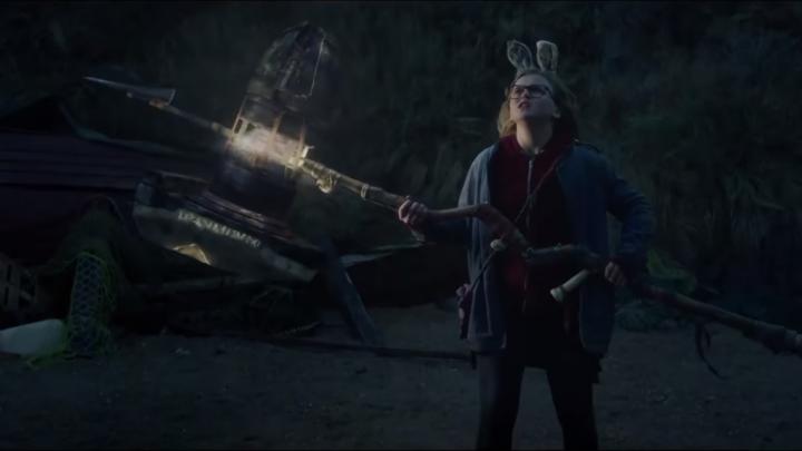 I Kill Giants: un premier trailer et affiche