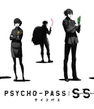Psycho-Pass: Sinners of the System: trois nouveaux films pour la franchise