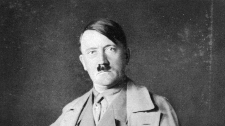 Infrarouge: Le mystère de la mort d'Hitler sur France 2