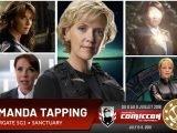Stargate SG-1: Amanda Tapping confirmé au Comiccon de Montréal