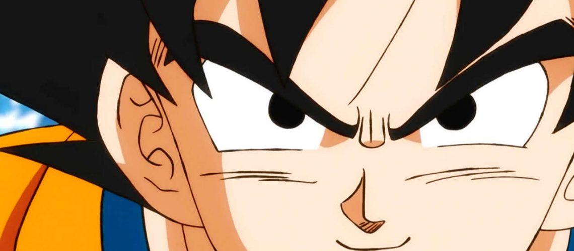 Dragon Ball Super: un teaser pour le prochain film