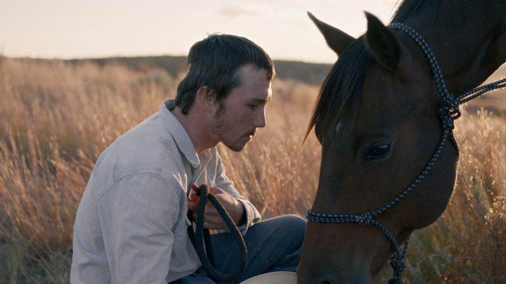 The Rider: une nouvelle annonce pour le film phénomène