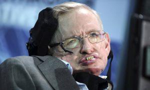 Le professeur Stephen Hawking s'éteint à 76 ans
