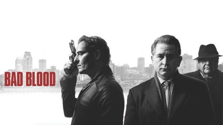Bad Blood: une saison 2 pour la série Les liens du sang