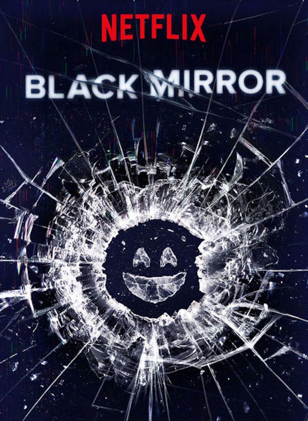 Black Mirror renouvelé pour une saison 5