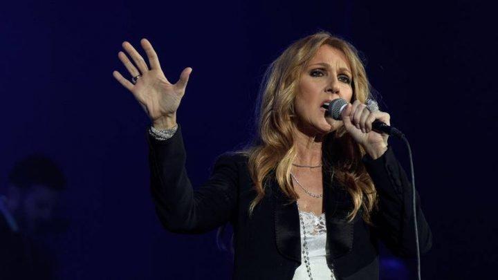 Dis moi, Céline: Valérie Lemercier travail sur une biopic de Céline Dion