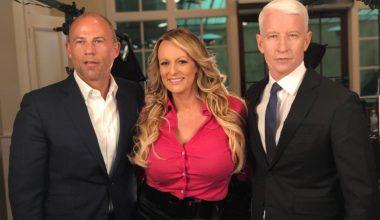 60 Minutes: CBS dévoile la date de l'entrevue avec Stormy Daniels