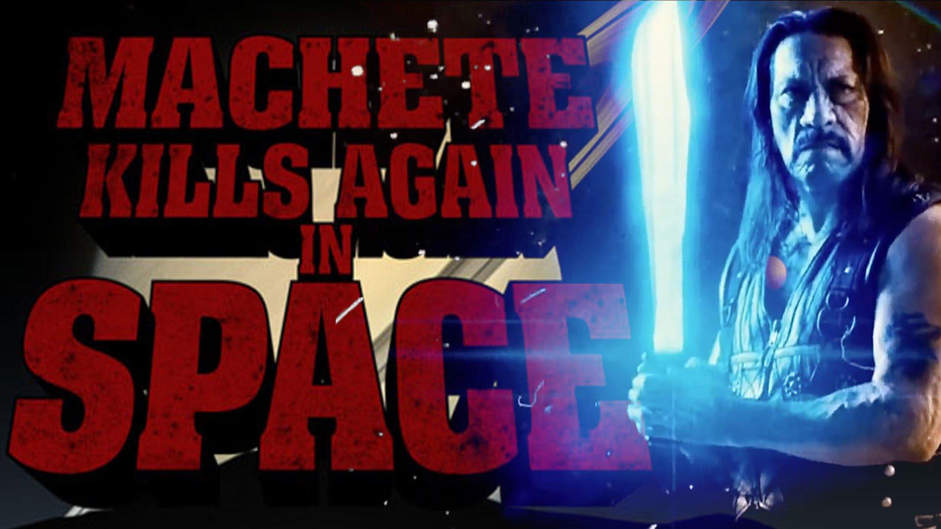 Danny Trejo: Machette confirmé au Comiccon de Montréal 2018