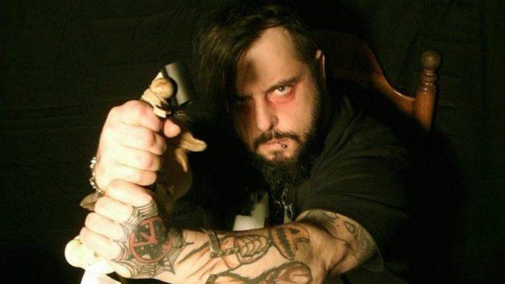 Décès de Frank Pucci (Killjoy) leader du groupe metal Necrophagia