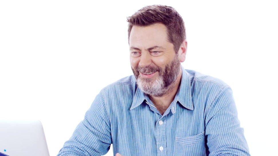 Good Omens: Nick Offerman se joint à la mini-série De bons présages