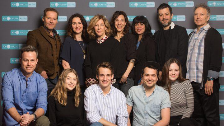 Plan B saison 2: Sophie Lorain se joint à la série