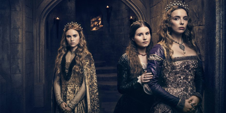 The Spanish Princess: une suite pour The White Queen et The White Princess