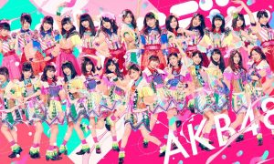 AKB48: Jabaja se vend à plus d'un million d'exemplaires en une journée