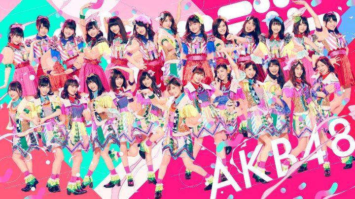 AKB48: Jabaja