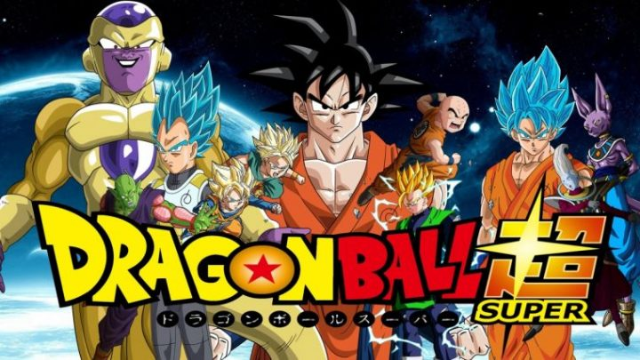 Dragon Ball Super: Illustration et informations pour le film