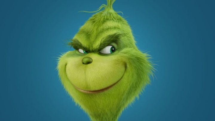 The Grinch: un premier teaser officiel pour le film d'animation