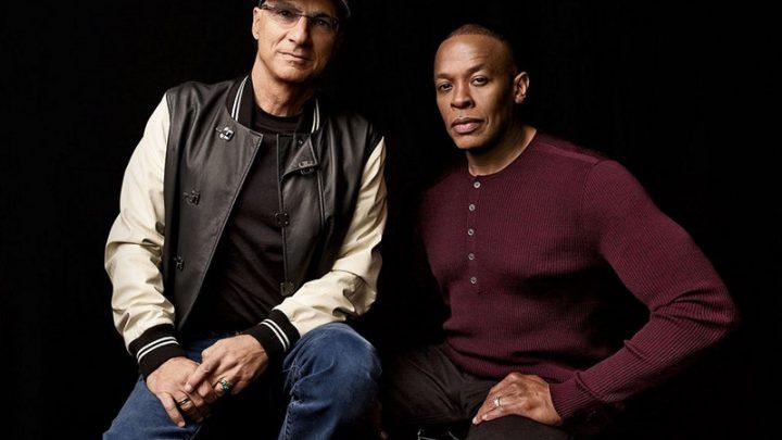 The Defiant Ones: l'histoire de Jimmy Iovine et de Dr. Dre arrive sur Netfllix!