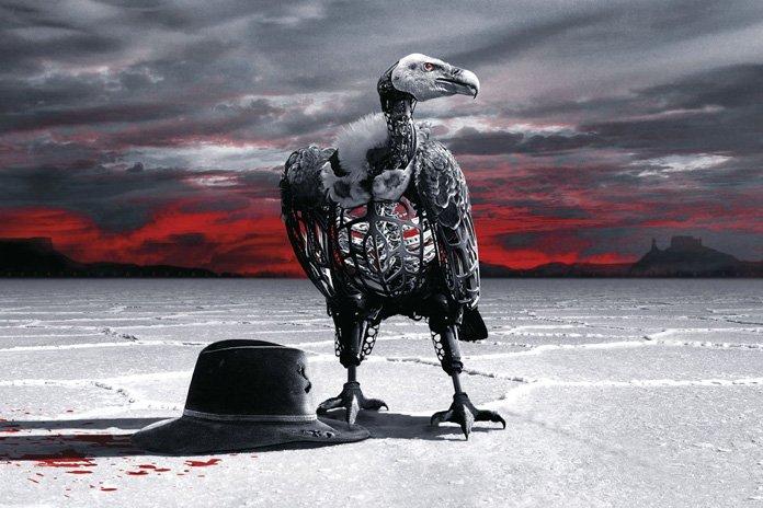 Westworld saison 2: le nouveau trailer promet du sang et des robots en révolte