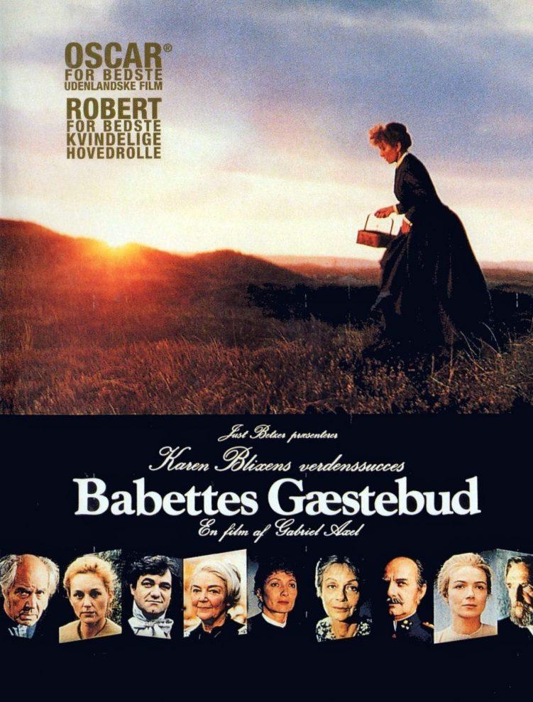 Le Festin de Babette: décès de l'actrice Stéphane Audran à 85 ans