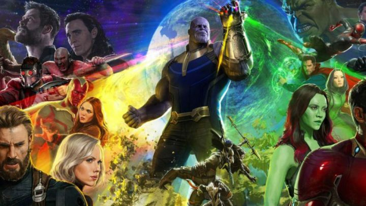 Avengers: Infinity War : Marvel India dévoile une bande-annonce hindi