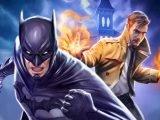 Justice League Dark: Toonami va diffuser le film d'animation