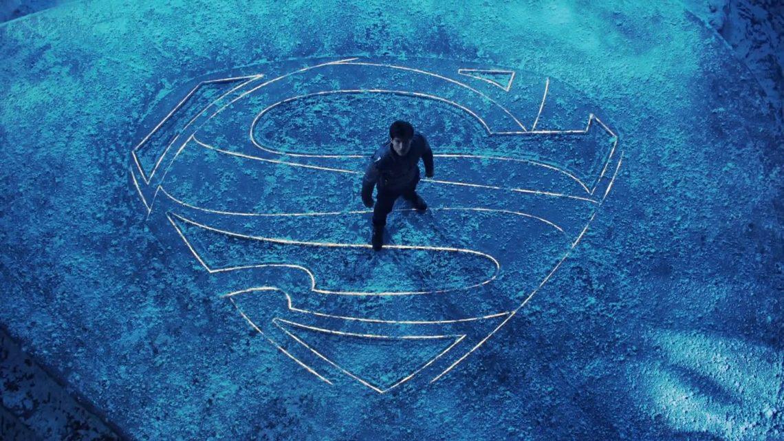 KRYPTON: découvrez les origines de Superman sur la chaine Space