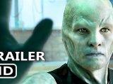 The Titan: Netflix dévoile de nouvelles images