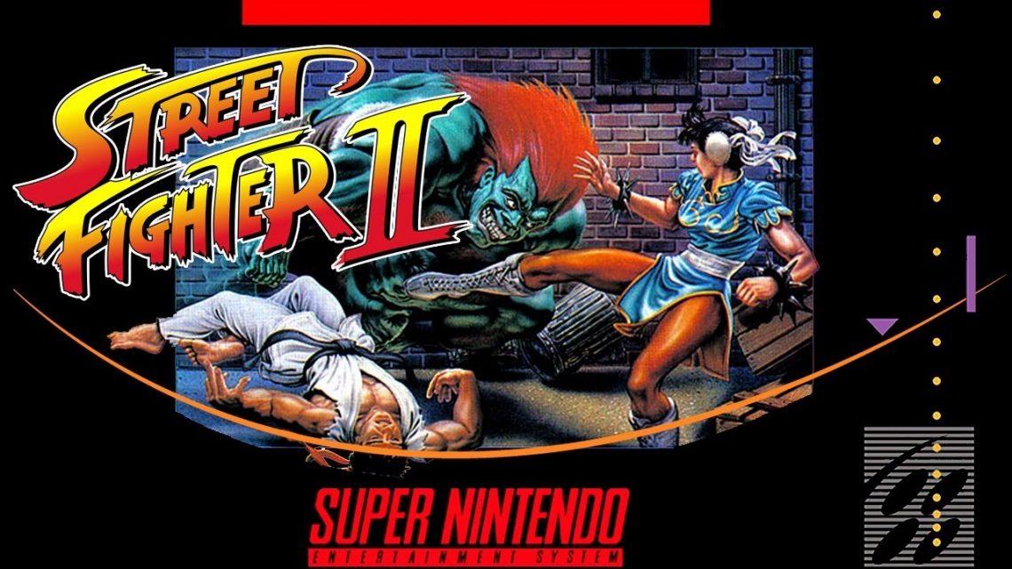 Street Fighter II: The World Warrior: une série produite par Mark Gordon?