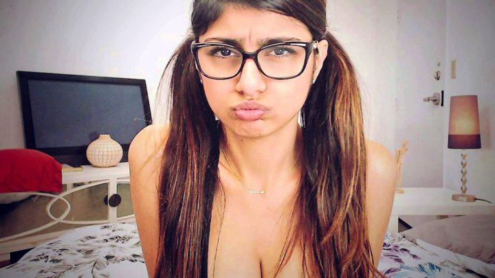Mia Khalifa quitte la porno après avoir été menacé par DAESH