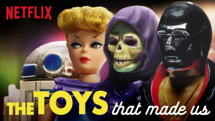 Dope, Drug Lords, Nailed It, Queer Eye et The Toys That Made Us renouvelé