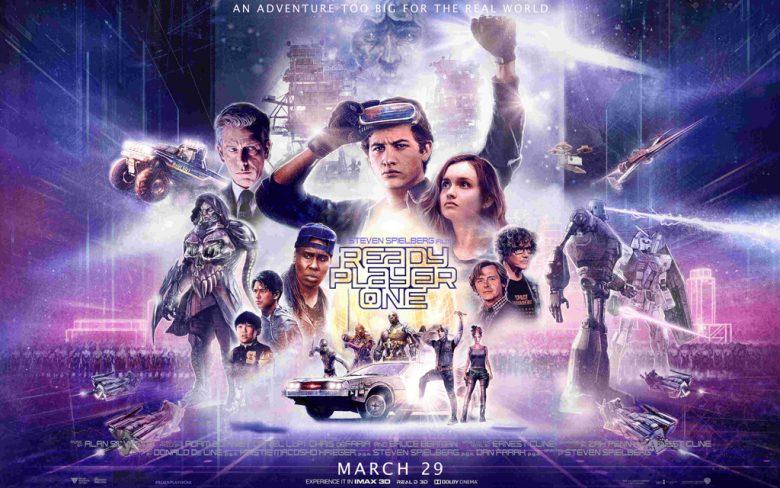 Ready Player One - Critique du film de Steven Spielberg